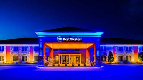 Best Western Kenosha Inn Broken Arrow