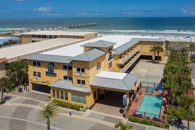 Best Western Oceanfront Hotel Jacksonville Beach