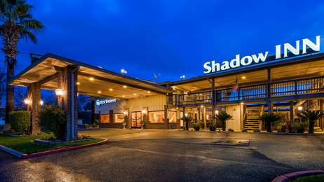 Best Western Shadow Inn Woodland