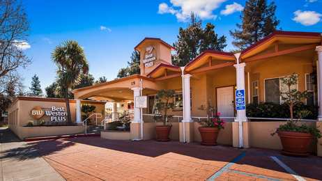 Best Western Plus Riviera Hotel Menlo Park