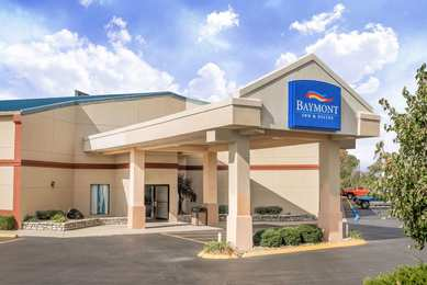 Baymont Inn Suites Greensburg