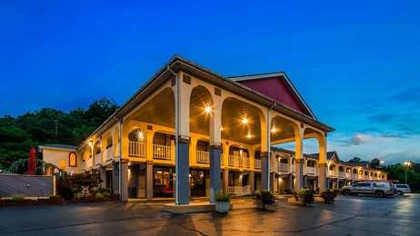 Best Western Inn Corbin