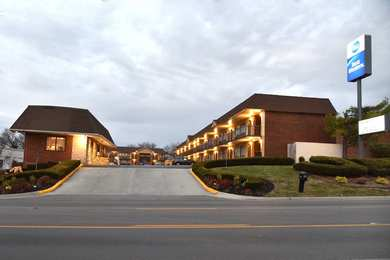 Hotels Near Winchester Ky
