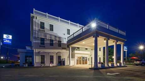 Best Western White House Inn Bangor