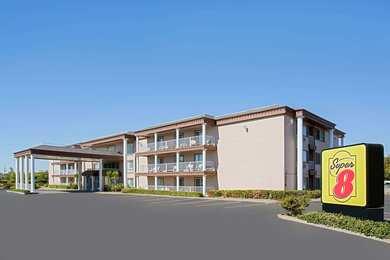 Super 8 Hotel Oroville