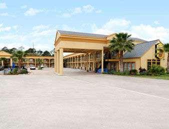 Super 8 Hotel Opelousas