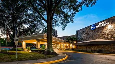Best Western Fairfax Hotel
