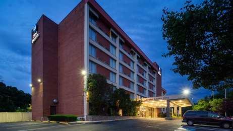 Best Western Hotel Lanham