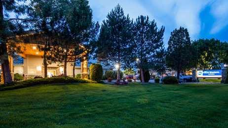 Best Western Sawtooth Inn & Suites Jerome