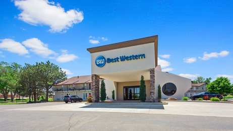 Best Western Sundowner Inn Sterling