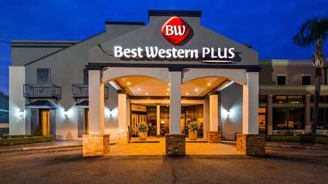 Best Western Plus Westbank Hotel Harvey