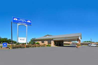 Hotels Stephenville Tx Near Tarleton State