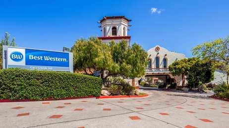 Best Western Casa Grande Inn Arroyo