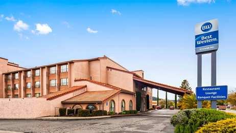 Best Western El Grande Inn Clearlake