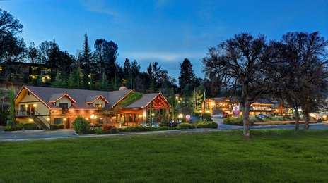 Best Western Plus Yosemite Gateway Inn Oakhurst