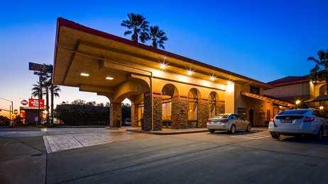 Best Western Plus Executive Inn Suites Manteca