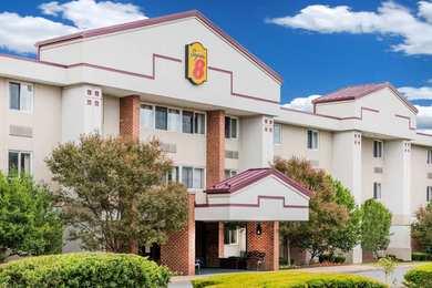 Super 8 Hotel State College