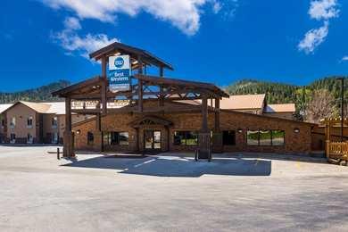 Best Western Golden Spike Inn & Suites Hill City
