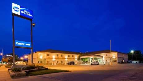 Best Western Huron Inn