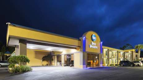 Best Western Walterboro Inn