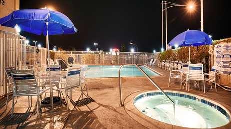 Best Western John Jay Inn Calexico