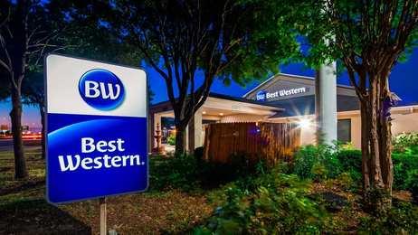 Best Western Executive Inn Round Rock