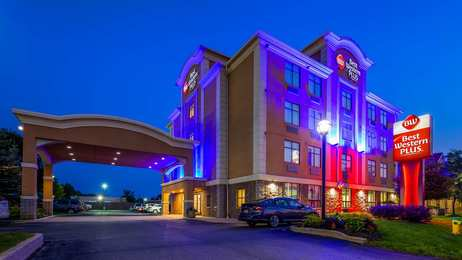 Best Western Plus Barrie Hotel