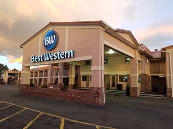 Best Western Torchlite Motor Inn Wheatland