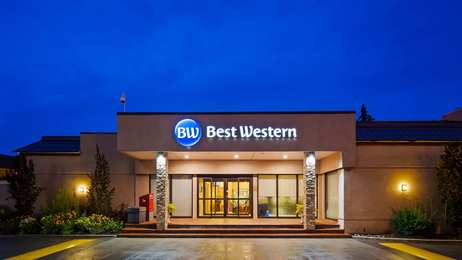 Best Western Parkway Hotel Richmond Hill