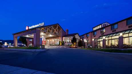 Best Western Plus Cottontree Inn North Salt Lake