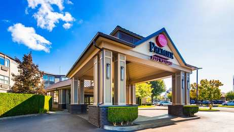 Hotels & Motels near Bonney Lake, WA See All Discounts