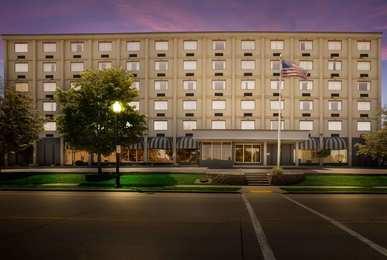 Best Western Riverfront Inn Marinette