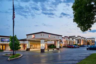 Best Western Plus Milwaukee Airport Hotel