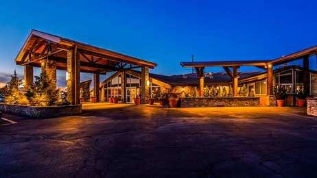 Best Western Inn Rock Springs