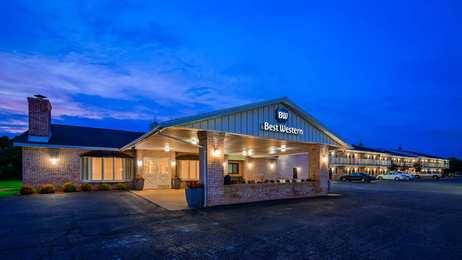 Best Western Motel Hartland