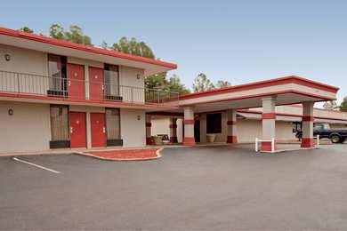 Americas Best Value Inn Grenada