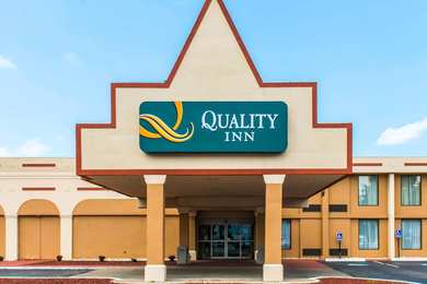 Quality Inn New Kensington