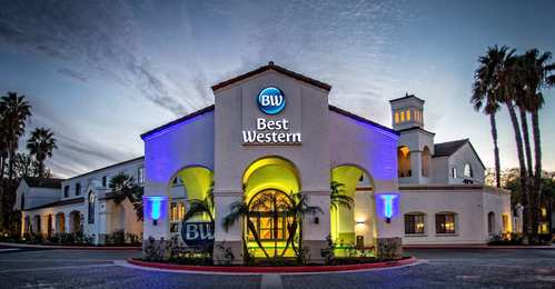 Best Western Posada Royale Hotel Suites Simi Valley
