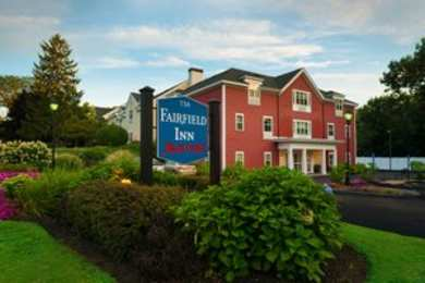 Fairfield Inn Suites By Marriott Sudbury