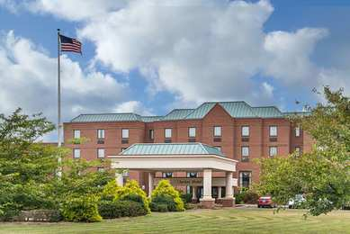 Clarion Hotel & Conference Center Shepherdstown