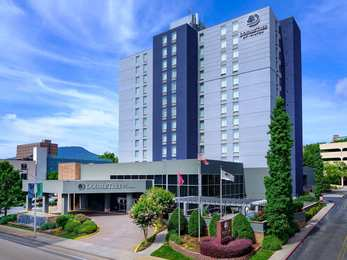 Doubletree By Hilton Hotel Chattanooga