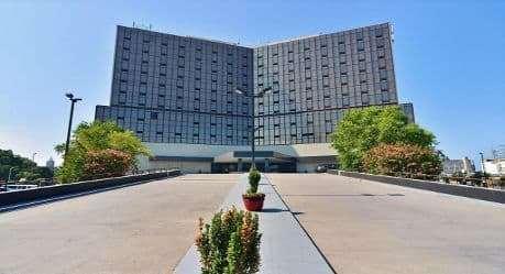 Wyndham Garden Hotel Norfolk