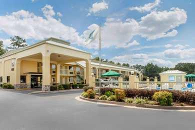 Quality Inn Mccomb