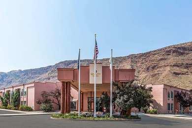 Quality Inn Suites Moab