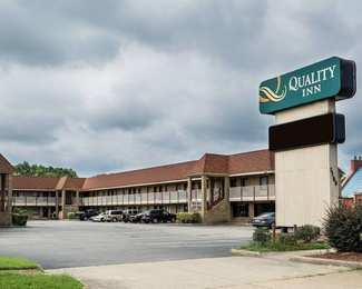 Cheap Motels In Norfolk Va