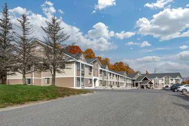 Comfort Inn & Suites at Maplewood Montpelier