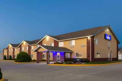 Baymont Inn & Suites Fort Dodge