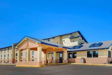 Super 8 Hotel Hutchinson