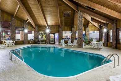 Baymont Inn & Suites Brooks