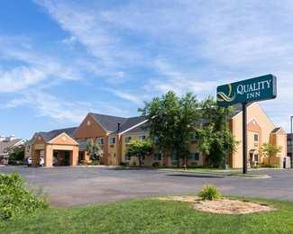 Quality Inn Lakeville
